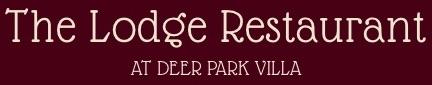 The Lodge Restaurant